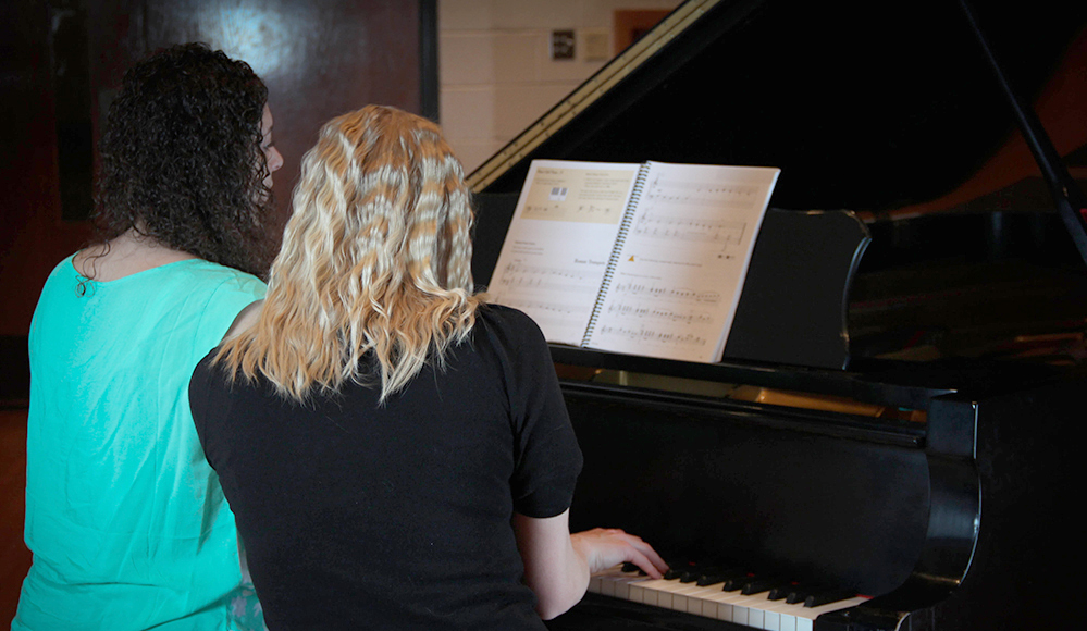 Growing and Maintaining your Piano Teaching Practice