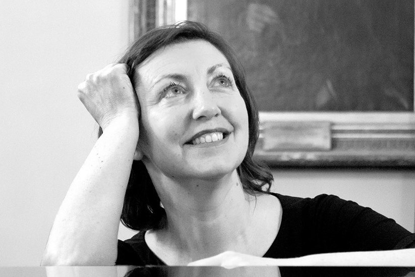 Therese Fahy Lecture Recital