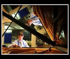Inside the Piano – A Piano Technician's Insight